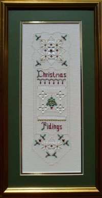 christmas tidings