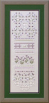 delicate wings